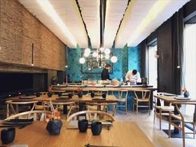 El restauranteNikkei 103.