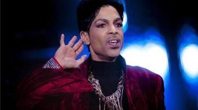 El genio de Minneapolis, Prince.