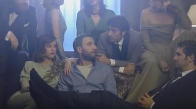 Dani Rovira, traumatitzat amb la gala dels premis Goya