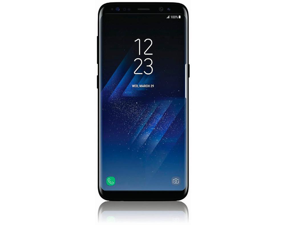 Samsung lanza el Galaxy S8 con dos versiones a un precio a partir de 809 euros