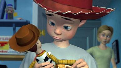 ¿On és el pare d'Andy, el nen de 'Toy Story'?