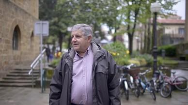 """Patxi Elola: """"A ETA l'han vençut la Policia i els jutges, no la societat basca"""""""