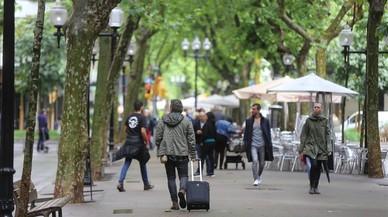 El Poblenou lluita per mantenir el sabor de barri