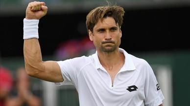 Ferrer supera amb facilitat Gasquet a Wimbledon
