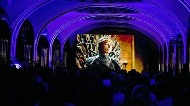 'Joc de trons' pagarà als 'hackers'