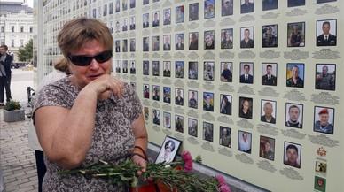 Ucraïna, l'ardu camí cap a Europa