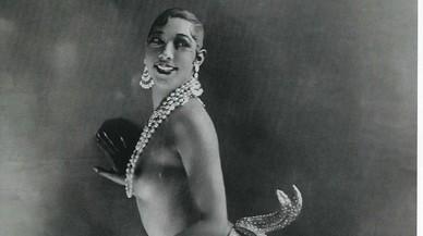 Josephine Baker, la dona que va escandalitzar ballant