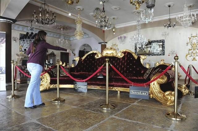 Se expondr en marbella el sof de michael jackson taringa - Sofas en marbella ...
