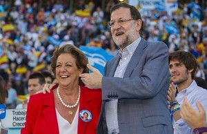 Rajoy Barbera