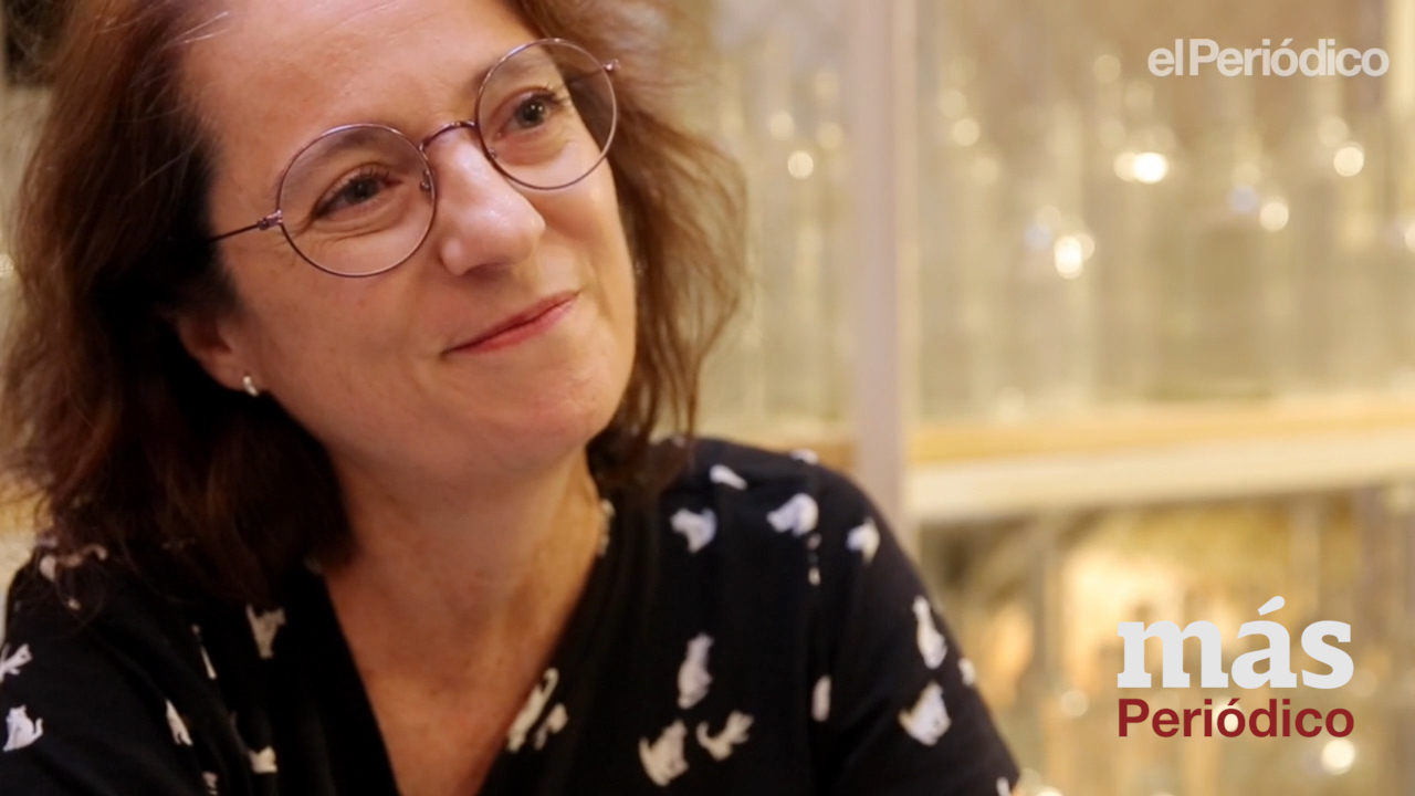Entrevista Marta Sanz per a Més Periódico