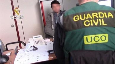 El 'hacker' rus detingut a Barcelona està investigat per utilitzar un 'troià bancari'