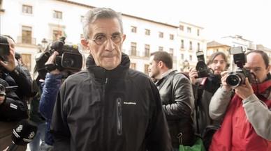 La víctima del cas Romanones ratifica els abusos sexuals i la dominació viscuda