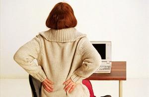 malas posturas dolor espalda