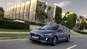 Nueva generación del Hyundai i30, 5 estrellas