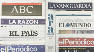 Más palos a Puigdemont y a los Mossos en Madrid por el atentado yihadista (ES)