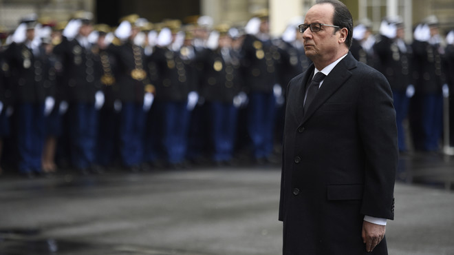 L'ocàs d'Hollande