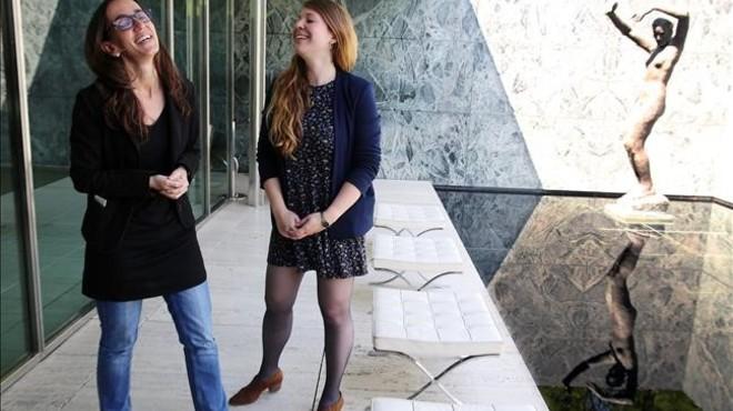 Les crítiques per enxufisme enrareixen els 30 anys de la reconstrucció del pavelló Mies van der Rohe