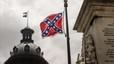 Carolina del Sud aprova treure la bandera confederada del seu Capitoli