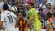 Casillas està fart de ser l'assenyalat de l'afició