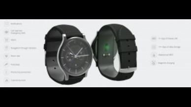 La correa Classi transforma el reloj tradicional en un 'smartwatch'