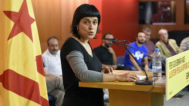 La CUP ajorna el debat sobre Mas fins a pactar el guió de la «ruptura»