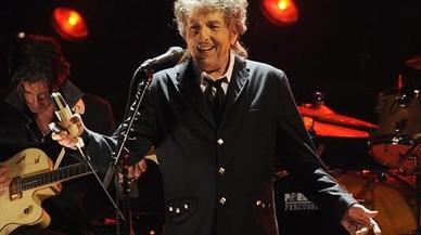 Dylan actuará en abril en Estocolmo, a tiempo para recibir el Nobel