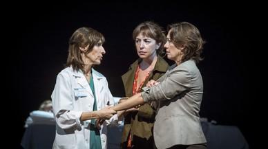 'E.V.A.', l'homenatge a T de Teatre per sobre de tot