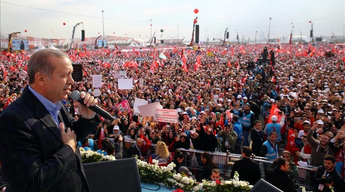 Resultado de imagen para Erdogan fotos