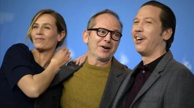 La Berlinale empieza desafinando