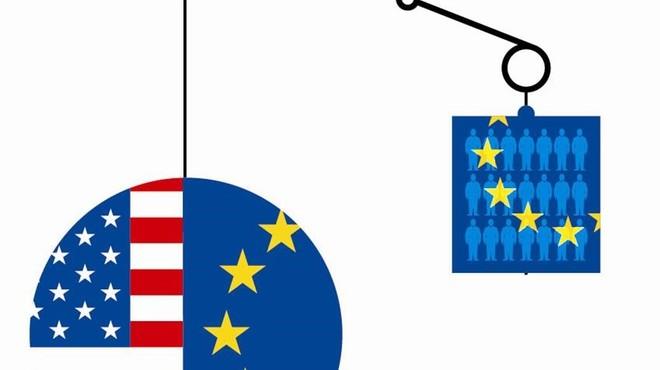 Transparència i control del TTIP