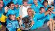 Renault somia amb els títols d'Alonso