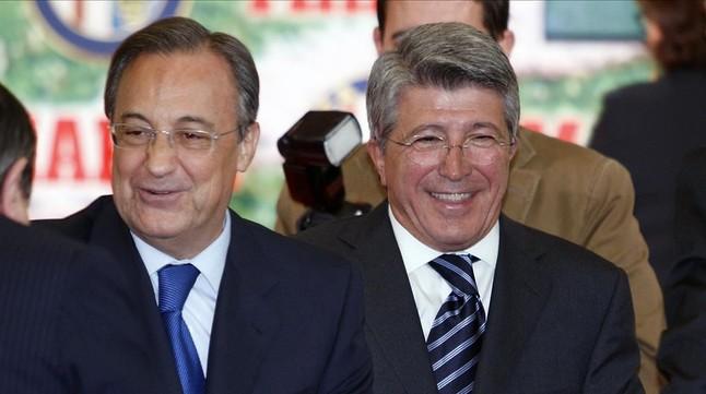 La FIFA concede la suspensi�n cautelar al Madrid y al Atl�tico
