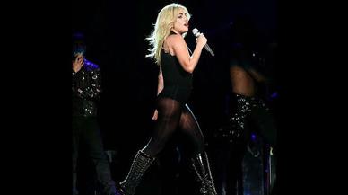 Lady Gaga llança el seu nou senzill 'The Cure' al festival Coachella