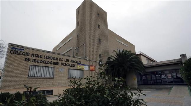 El colegio del niño que se suicidó en Leganés niega que sufriera acoso
