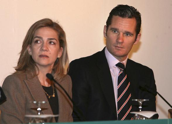 El juez rechaza el recurso de la infanta Cristina y la investigar� por presunto delito fiscal