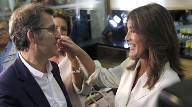 Eva Cárdenas ingressa al club de les dones que són mares als 50