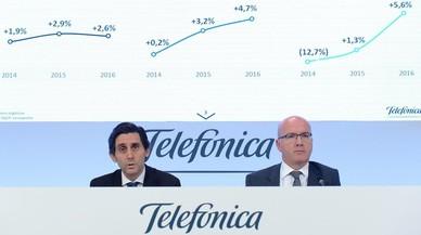 Ángel Vilá será el consejero delegado de Telefónica