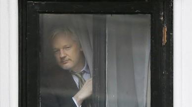 Wikileaks apunta ara a la CIA