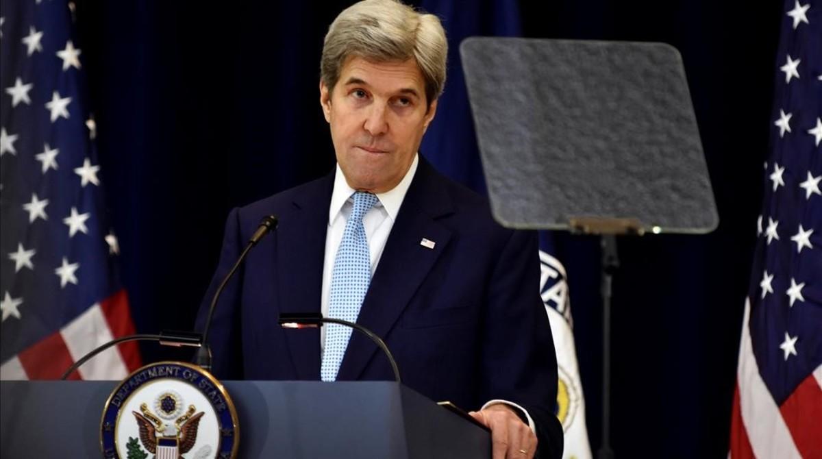 La Administración de Obama lanza una crítica nunca vista en EEUU hacia Israel