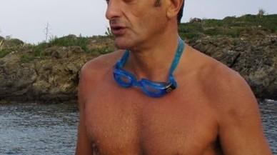 Luis Moya, hospitalitzat després de ser atropellat a Barcelona