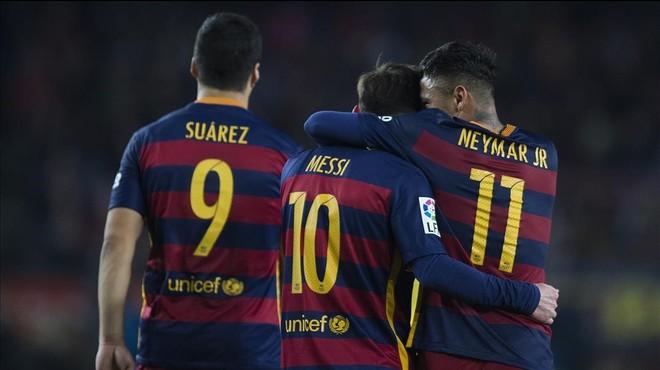 El Barça torna a la feina i després es reuneix en un dinar a Sant Quirze del Vallès