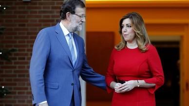 PP y Podemos creen que les favorece una victoria de Díaz