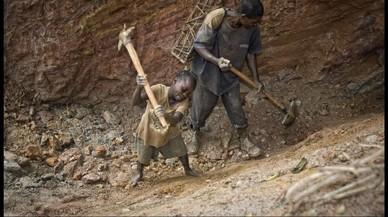 Más de 40 millones de personas viven en condiciones de esclavitud