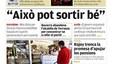 El castigo del Gobierno a los pensionistas une a la prensa, que denuncia la promesa incumplida de Rajoy