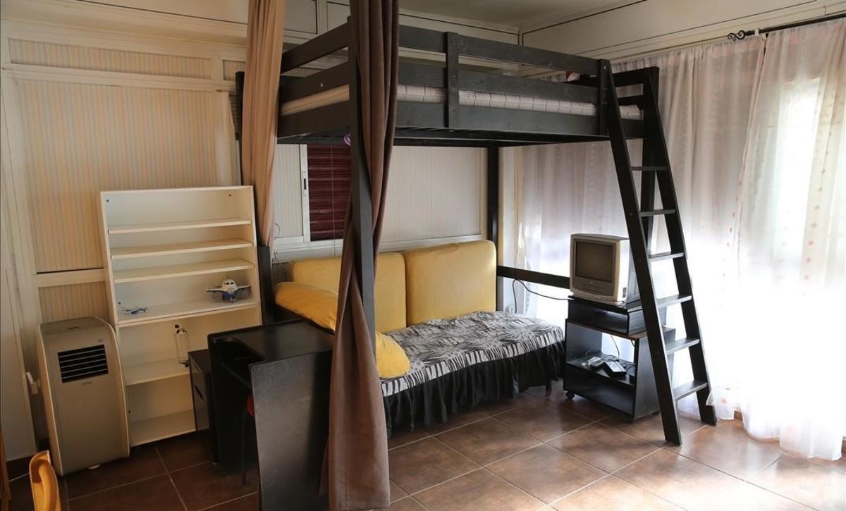 ¿Quién paga 1.000 euros de alquiler por vivir en 50 metros cuadrados?