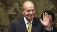 Polémica por la ausencia del rey Juan Carlos en la ceremonia del 40º aniversario de las elecciones democráticas