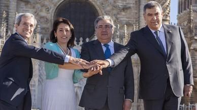 Espanya, França, Portugal i el Marroc exhibeixen unitat en la lluita contra el terrorisme internacional