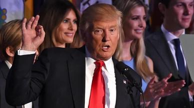 Donald Trump, el candidato menos malo para China