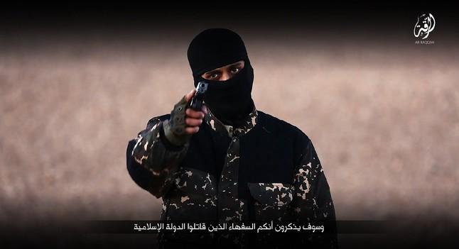 """Cameron tilda de """"propaganda desesperada"""" el nuevo v�deo de Estado Isl�mico ejecutando a cinco presuntos esp�as del Reino Unido"""