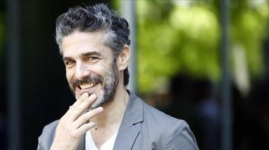 """Leonardo Sbaraglia: """"La maduresa fa que tinguis menys por al ridícul"""""""